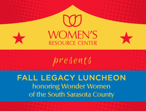 Fall Legacy Luncheon