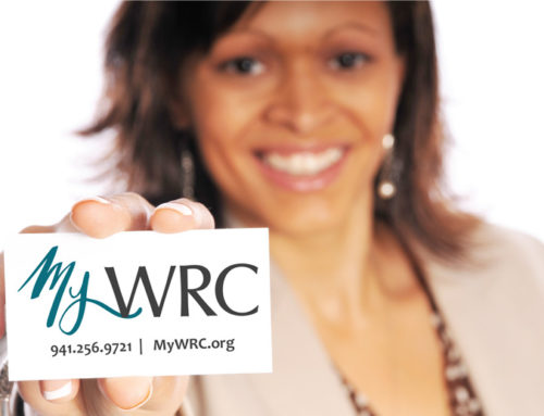 Introducing the MyWRC Magazine & Program Calendar