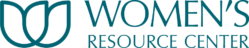 Women's Resource Center | Serving Manatee, Sarasota, Venice Sticky Logo