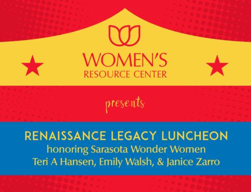 Meet our Wonder Women of Sarasota