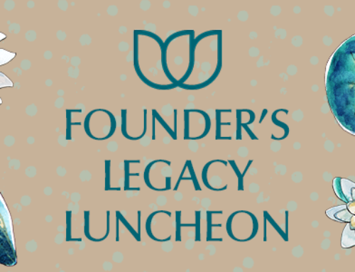 "Women's Resource Center Recognizes Three ""Wonder Women"" at its 2017 Founder's Legacy Luncheon"
