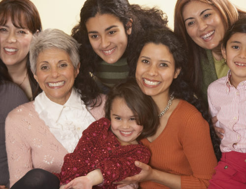 2018: The Power of Intergenerational Teams