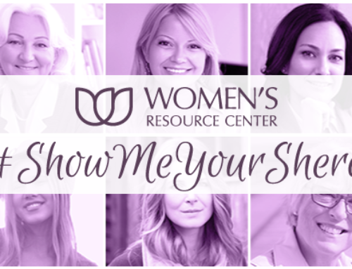Show us your Shero!