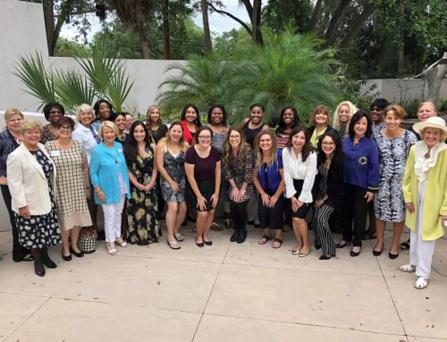Women's Resource Center Awards $22,000 in 22 scholarships