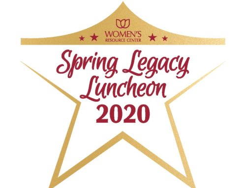 The Women's Resource Center Announces 2020 Spring Legacy Wonder Women