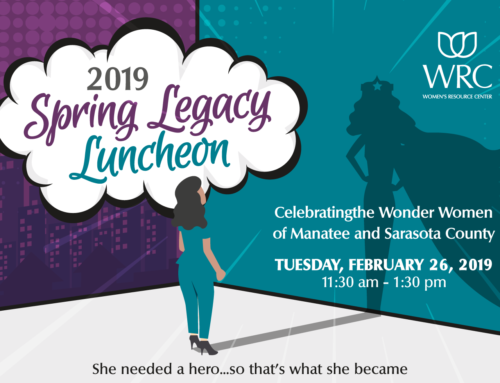2019 Spring Legacy Luncheon