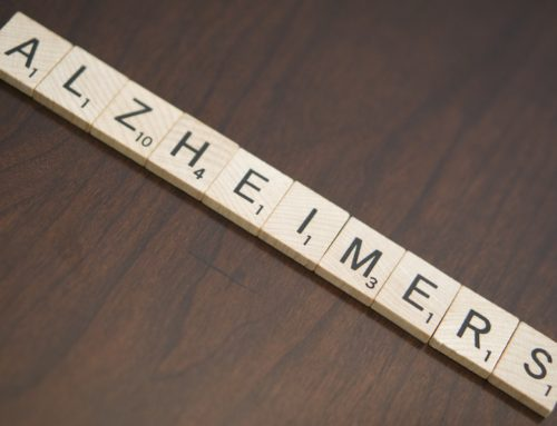 Alzheimer's Caregivers: You Are Not Alone