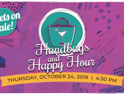 Handbags & Happy Hour