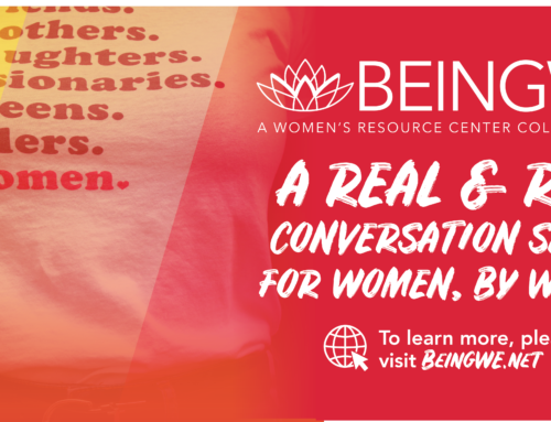 BeingWE, Women Empowered.