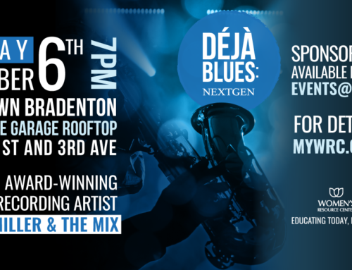 Taking Déjà Blues: NextGen to New Heights