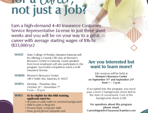 FREE 4-40 Customer Service Insurance Training